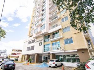 Apartamento En Ventaen Panama, Via España, Panama, PA RAH: 21-2093