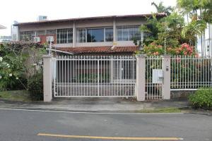 Casa En Ventaen Panama, San Francisco, Panama, PA RAH: 21-2094
