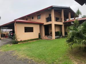 Casa En Ventaen Chiriqui, Chiriqui, Panama, PA RAH: 21-2151
