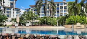 Apartamento En Alquileren Panama, Santa Maria, Panama, PA RAH: 21-2154