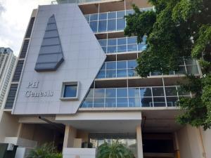 Apartamento En Alquileren Panama, San Francisco, Panama, PA RAH: 21-2161