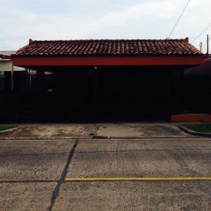 Casa En Ventaen Panama, Campo Limberg, Panama, PA RAH: 21-2179
