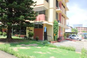 Apartamento En Alquileren Panama, Obarrio, Panama, PA RAH: 21-2108
