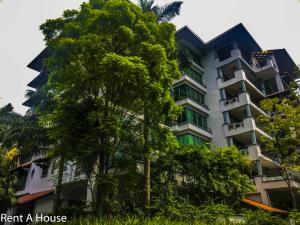 Apartamento En Alquileren Panama, Amador, Panama, PA RAH: 21-2197