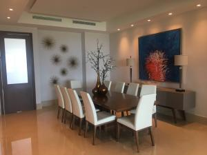 Apartamento En Alquileren Panama, Santa Maria, Panama, PA RAH: 21-2200