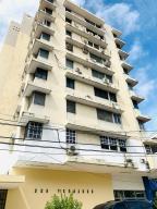 Apartamento En Alquileren Panama, San Francisco, Panama, PA RAH: 21-2207