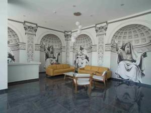 Apartamento En Alquileren Panama, San Francisco, Panama, PA RAH: 21-2250