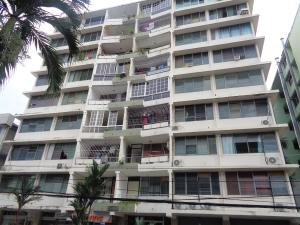 Apartamento En Alquileren Panama, El Cangrejo, Panama, PA RAH: 21-2255
