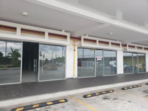 Local Comercial En Alquileren Panama, Tocumen, Panama, PA RAH: 21-2256