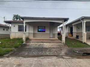 Casa En Ventaen La Chorrera, Chorrera, Panama, PA RAH: 21-2285
