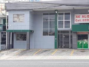 Local Comercial En Alquileren Panama, San Francisco, Panama, PA RAH: 21-2289