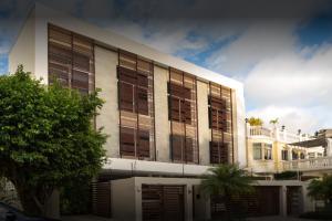 Apartamento En Alquileren Panama, Marbella, Panama, PA RAH: 21-2300