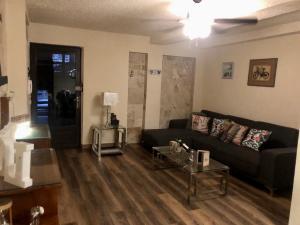 Apartamento En Alquileren Panama, San Francisco, Panama, PA RAH: 21-2334