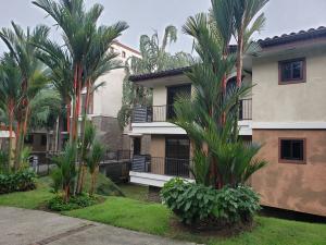 Apartamento En Alquileren Panama, Clayton, Panama, PA RAH: 21-1693