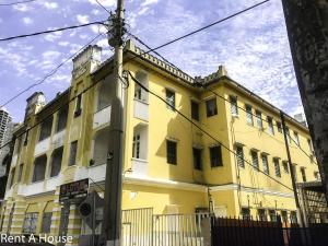 Edificio En Ventaen Panama, Bellavista, Panama, PA RAH: 21-2361