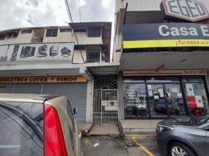 Apartamento En Alquileren Panama, Via Brasil, Panama, PA RAH: 21-2380