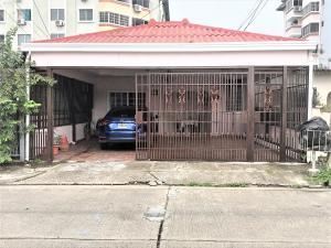 Casa En Ventaen Panama, Campo Limberg, Panama, PA RAH: 21-2382