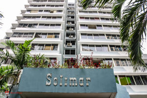 Apartamento En Alquileren Panama, Marbella, Panama, PA RAH: 21-2432
