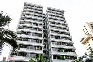 Apartamento En Alquileren Panama, Marbella, Panama, PA RAH: 21-2434