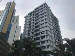 Apartamento En Alquileren Panama, Marbella, Panama, PA RAH: 21-2437