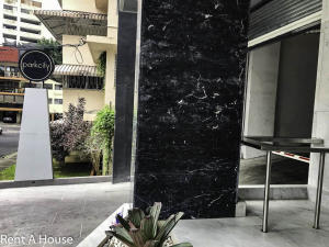 Apartamento En Alquileren Panama, Obarrio, Panama, PA RAH: 21-2472