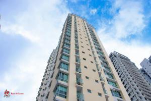 Apartamento En Alquileren Panama, Obarrio, Panama, PA RAH: 21-2473