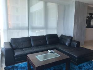 Apartamento En Alquileren Panama, Avenida Balboa, Panama, PA RAH: 21-2483