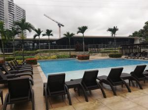 Apartamento En Ventaen Panama, Condado Del Rey, Panama, PA RAH: 21-2508