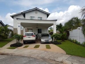 Casa En Ventaen Arraijan, Vista Alegre, Panama, PA RAH: 21-2537