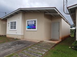 Casa En Ventaen La Chorrera, Chorrera, Panama, PA RAH: 21-2593