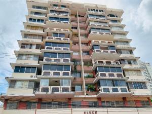 Apartamento En Alquileren Panama, El Carmen, Panama, PA RAH: 21-2651