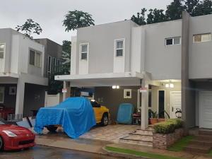 Casa En Ventaen Panama, Brisas Del Golf, Panama, PA RAH: 21-2881