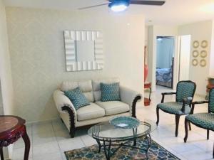 Apartamento En Alquileren Panama, Hato Pintado, Panama, PA RAH: 21-2642