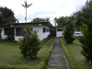 Casa En Ventaen Panama, San Francisco, Panama, PA RAH: 21-2748