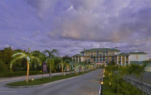 Apartamento En Alquileren Rio Hato, Playa Blanca, Panama, PA RAH: 21-2753