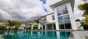 Casa En Ventaen Panama, Santa Maria, Panama, PA RAH: 21-2754