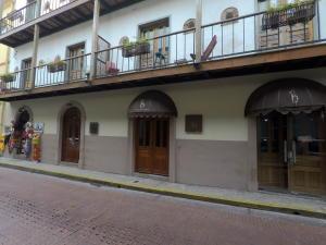 Apartamento En Ventaen Panama, Casco Antiguo, Panama, PA RAH: 21-2772