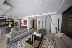 Apartamento En Alquileren Panama, Santa Maria, Panama, PA RAH: 21-2795