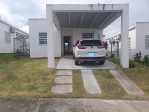 Casa En Ventaen San Carlos, San Carlos, Panama, PA RAH: 21-2812