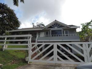 Casa En Ventaen San Miguelito, Brisas Del Golf, Panama, PA RAH: 21-2857