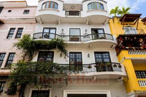 Apartamento En Ventaen Panama, Casco Antiguo, Panama, PA RAH: 21-2875