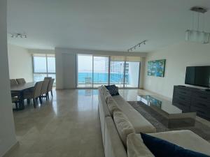 Apartamento En Alquileren Panama, Bellavista, Panama, PA RAH: 21-2883