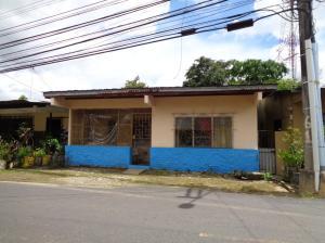Casa En Ventaen Santiago, Santiago, Panama, PA RAH: 21-2917