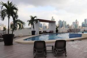 Apartamento En Ventaen Panama, Via España, Panama, PA RAH: 21-2933
