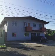 Apartamento En Alquileren Colón, Colon, Panama, PA RAH: 21-2973