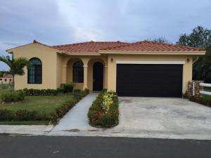 Casa En Alquileren San Carlos, San Carlos, Panama, PA RAH: 21-3002