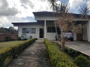 Casa En Ventaen Panama, Villa Zaita, Panama, PA RAH: 21-3003