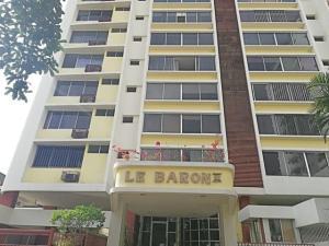 Apartamento En Ventaen Panama, El Cangrejo, Panama, PA RAH: 21-3024