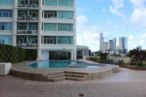 Apartamento En Alquileren Panama, Edison Park, Panama, PA RAH: 21-3026