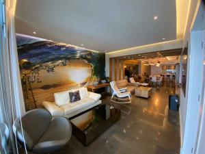 Apartamento En Alquileren Panama, Avenida Balboa, Panama, PA RAH: 21-3051